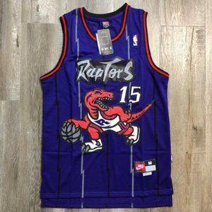 NEW NBA LOS Vince Carter Jersey #15